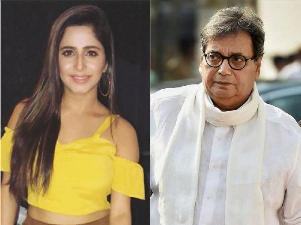 kate sharma files molestation complaint against subhash ghai