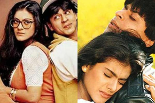 shahrukh and kajol film ddlj completes 1200 weeks in maratha mandir cinema hall