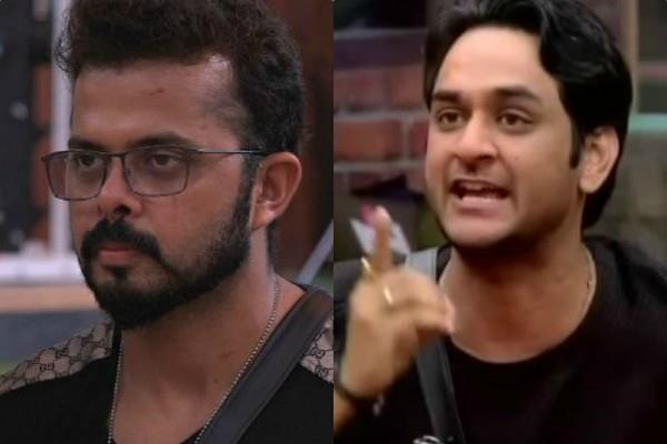 vikas lashes out at sreesanth for cracking homophobic joke at rohit