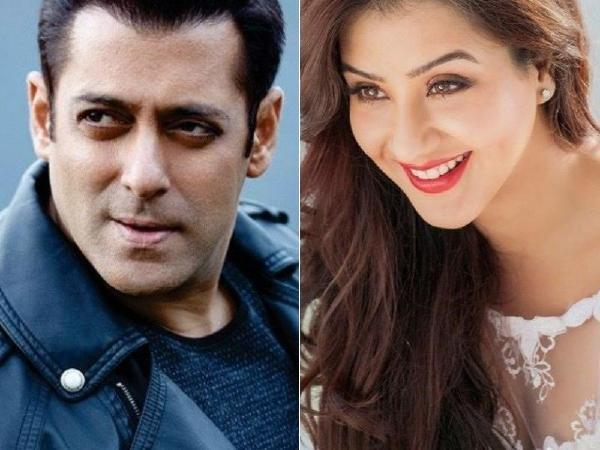 shilpa shinde will entry in bollywood