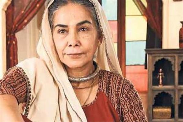 actresses are not given strong characters after one age surekha sikri