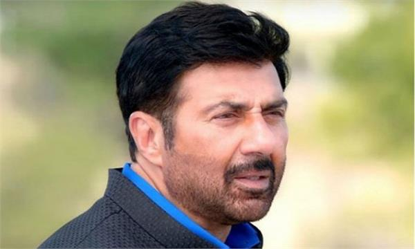 bhaiaji superhit movie sunny deol