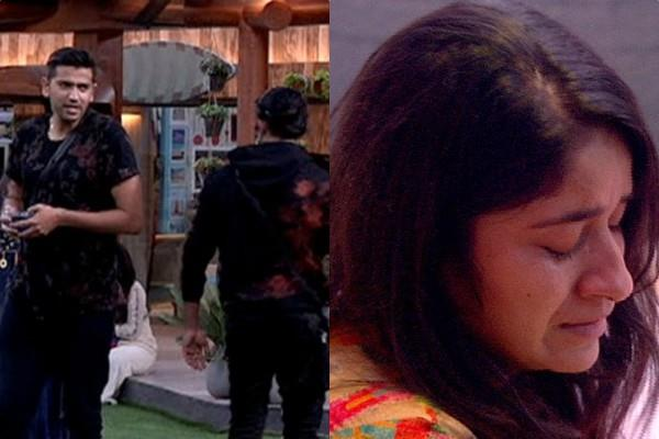 karanvir bohra become the captain of the house