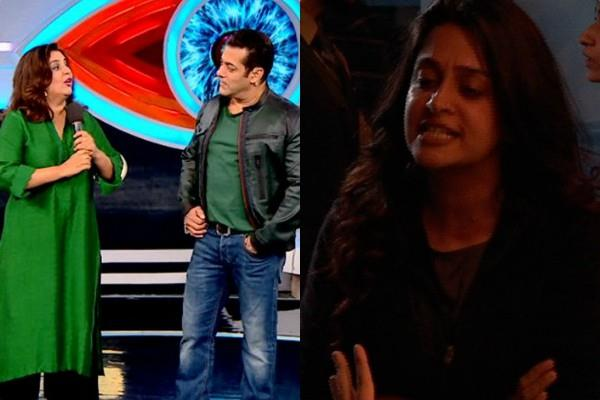 dipika angry with romil and srishty for making joke