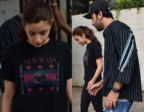 alia bhatt injured on the set of brahmastra