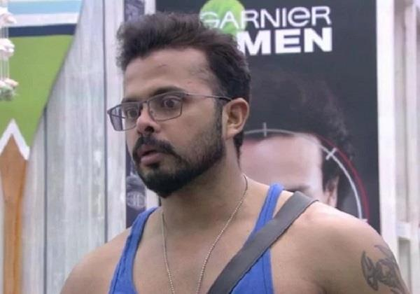 sreesanth breaks his silence on harbhajan singh slapgate