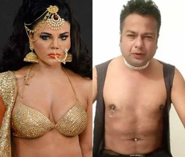 rakhi sawant getting married to deepak kalal