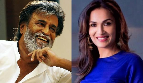rajinikanth daughter soundarya get ready to married again
