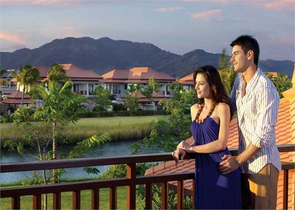 north east s best 5 honeymoon destination