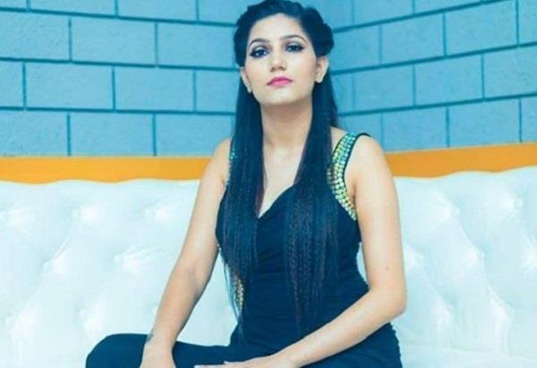 sapna chaudhary shocking reaction on metoo
