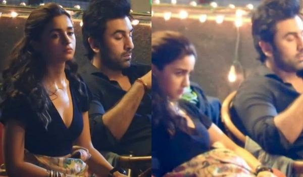 alia and ranbir pictures gone viral from the set of brahmastra