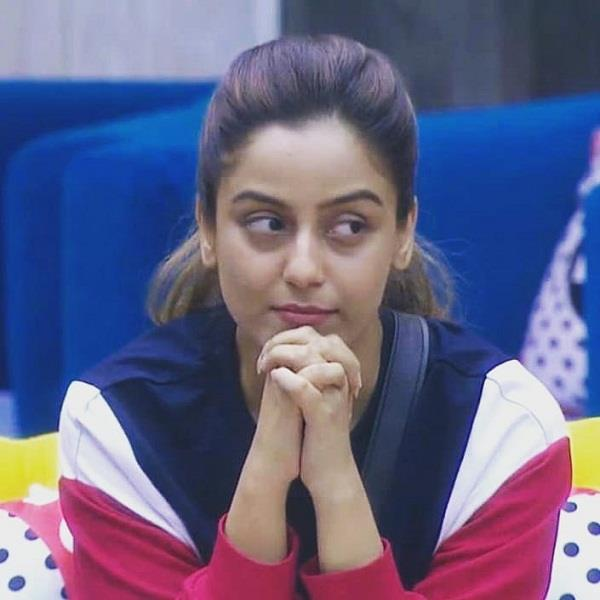 srishty rode eliminated from the house this weekend