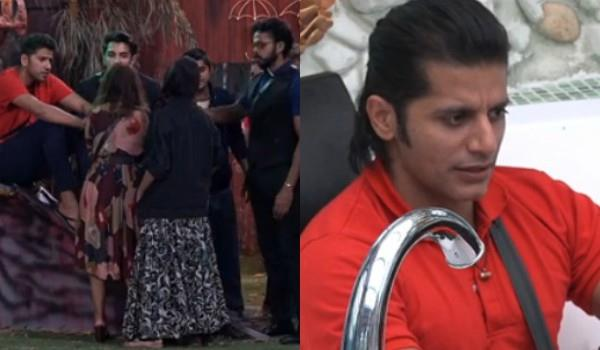 bigg boss 12 latest update