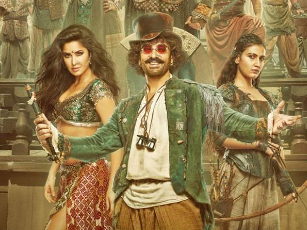 box office collection of thugs of hindostan
