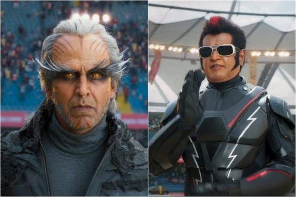 MOVIE REVIEW: 2.0