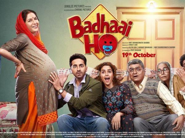 film badhaai ho crosses 200 cr worldwide