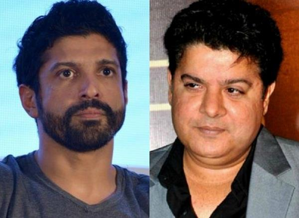 farhan akhtar speaks about metoo and allegation to sajid khan