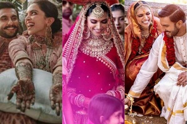deepveer wedding latest pictures from italy