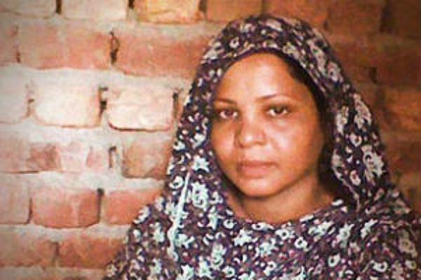 asia bibi released from jail location not traced