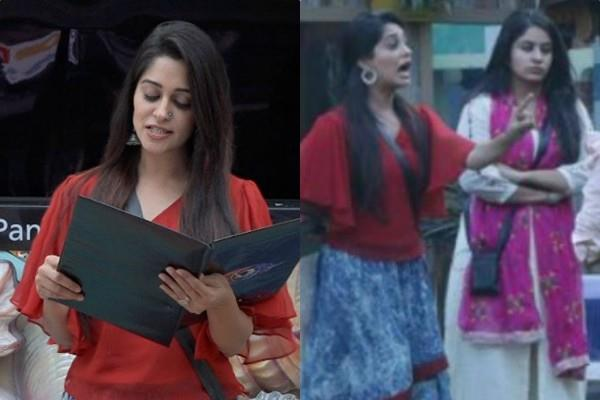 fans slams dipika on twitter for poor sanchalanin captaincy task