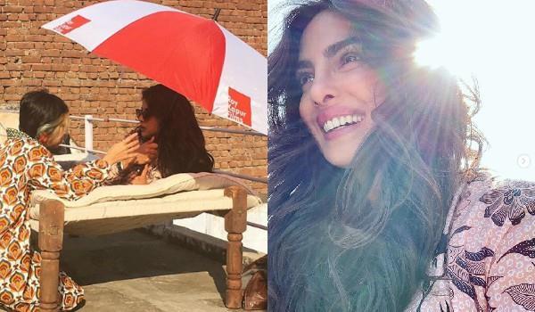 priyanka chopra glamorous pictures