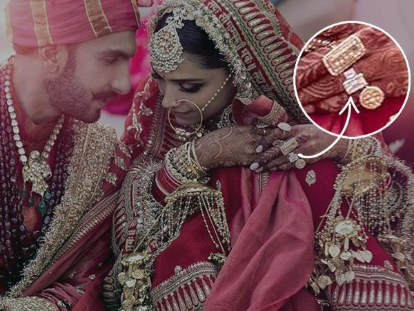 deepika padukone s engagement ring is as lavish as her wedding