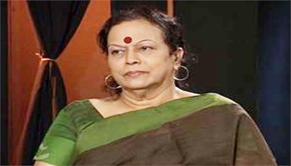 marathi actress lalan sarang passes away