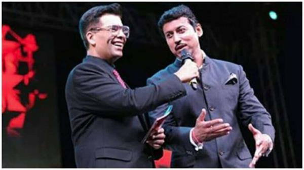 rajyavardhan singh rathore wants to karan johar direct my biopic film