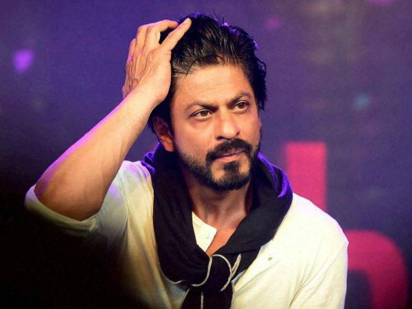 shah rukh khan will be going to america