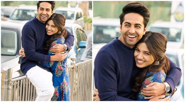 ayushmann khurrana and bhumi pednekar to work together
