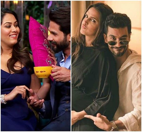 bollywood celebs who become parents in 2018
