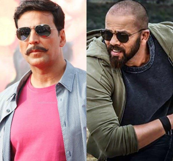 rohit shetty to do his next film with akshay kumar