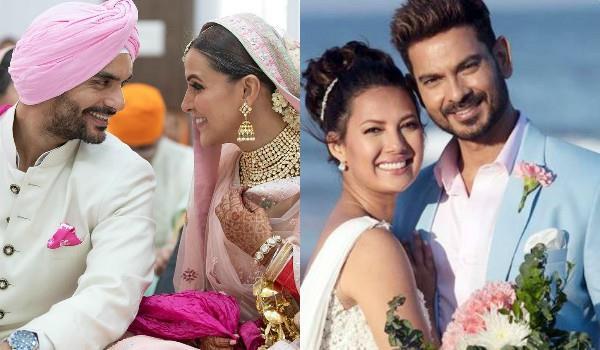 2018 का बड़ा Dhamaka- इन कपल्स ने की गुपचुप शादी