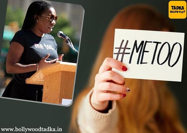 इस औरत की वजह से शुरू हुआ #metoo, जिसने हॉलीवुड से लेकर बॉलीवुड तक मचाई सनसनी