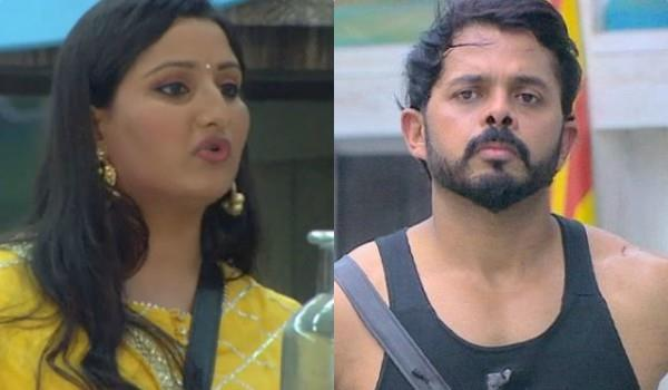 sreesanth evicted rumors on social media before bigg boss 12