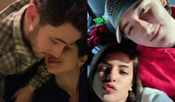 priyanka nick share pictures with family