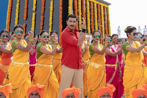 movie review of simmba