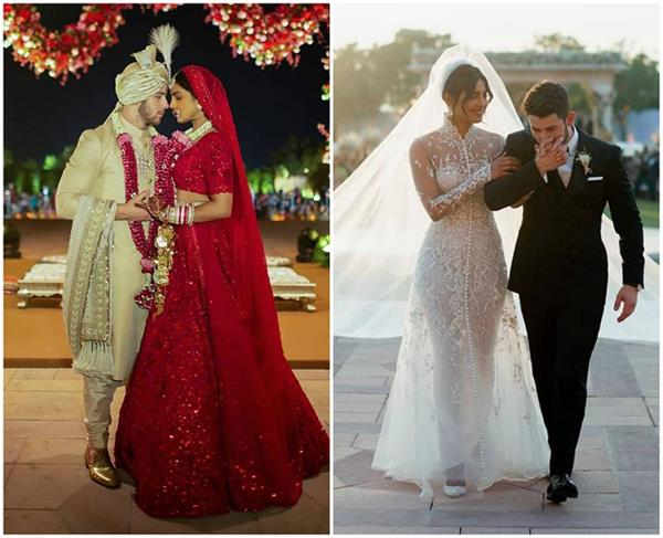 have you seen these photos of nickyanka wedding