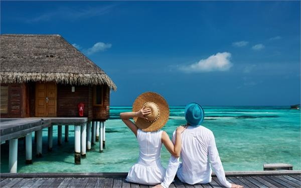 2018 best places for honeymoon