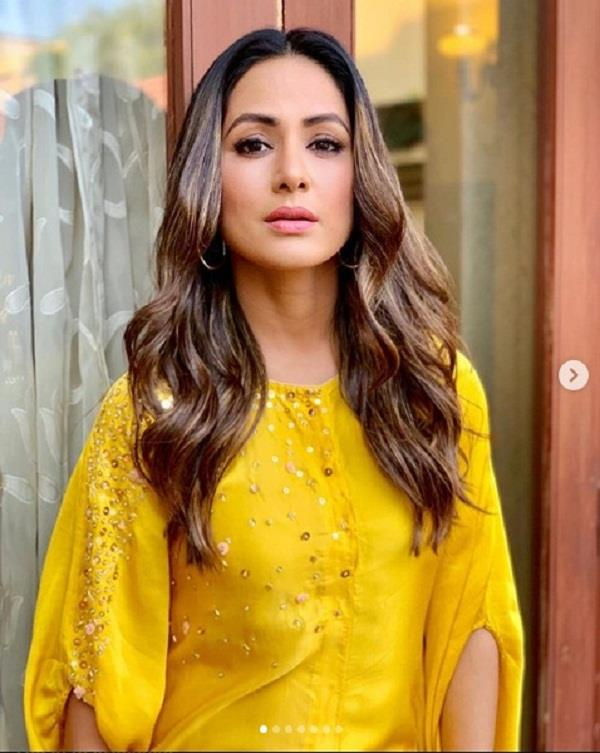 hina khan disclosed she never be a part of the show yeh rishta kya kehlata hai