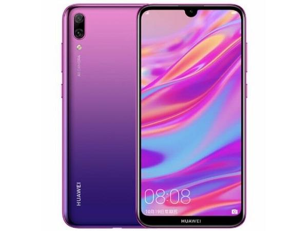 huawei enjoy 9 with waternotch is official