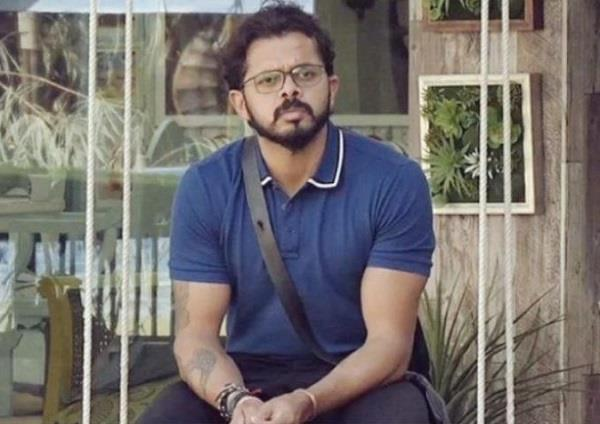 if azharuddin was allowed to return to cricket why not me said sreesanth