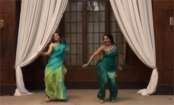 monalisa dance on simmba song