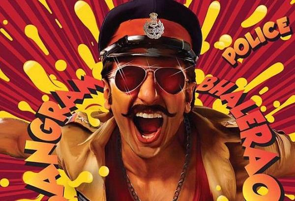 simmba box office collection day 3