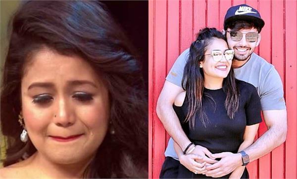 neha kakkar emotional post after breakup with himansh kohli