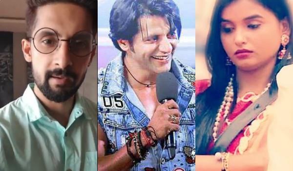 tv stars are voting for karanvir bohra
