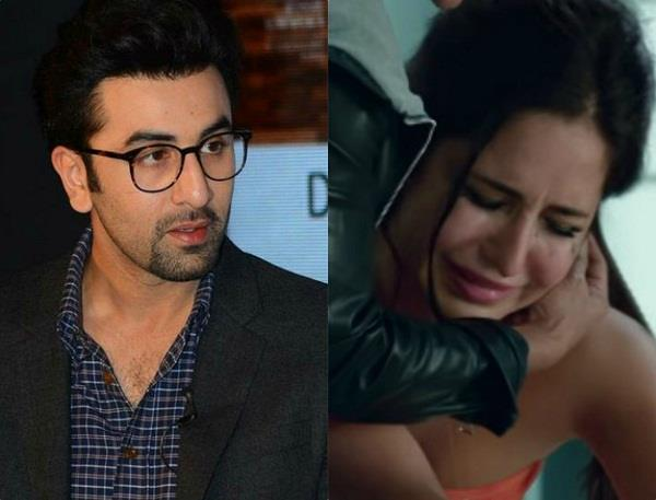 katrina kaif and ranbir kapoor love story in movie zero