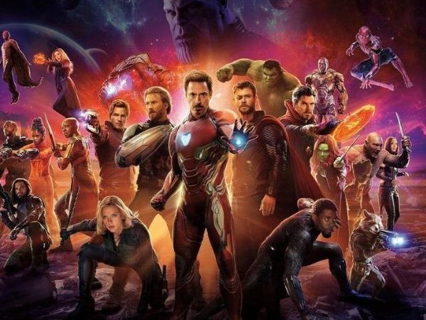 Avengers 4 का धमाकेदार ट्रेलर हुआ रिलीज,फिर होगी सुपरहीरोज की जंग