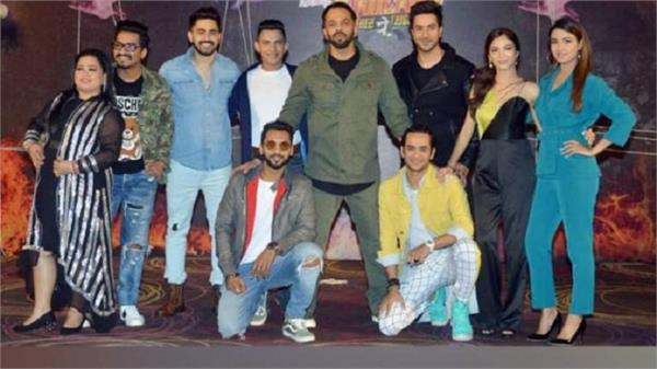 here you know the complete list of khatron ke khiladi 9 contestants