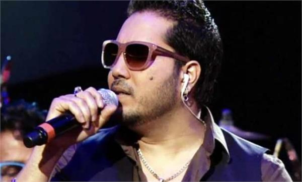 mika singh arrested in dubai